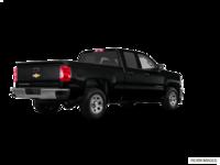 2016 Chevrolet Silverado 1500 LS | Photo 2 | Black
