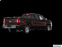 2016 Chevrolet Silverado 1500 LS | Photo 2 | Autumn Bronze Metallic