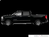 2016 Chevrolet Silverado 1500 LTZ Z71 | Photo 1 | Black
