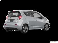 2016 Chevrolet Spark Ev 2LT | Photo 2 | Silver Ice Metallic