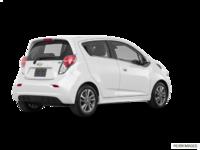 2016 Chevrolet Spark Ev 2LT | Photo 2 | Summit White