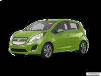 2016 Chevrolet Spark Ev 2LT | Photo 3 | Lime Metallic
