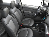 2016 Chevrolet Spark Ev 2LT | Photo 1 | Dark Pewter/Silver Leatherette