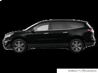2016 Chevrolet Traverse 2LT | Photo 1 | Mosaic Black Metallic