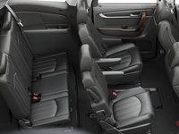 2016 Chevrolet Traverse LTZ | Photo 2 | Ebony Perforated Leather