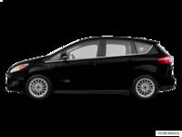 2016 Ford C-MAX ENERGI | Photo 1 | Shadow Black