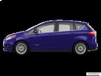 2016 Ford C-MAX ENERGI | Photo 1 | Kona Blue