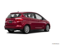 2016 Ford C-MAX ENERGI | Photo 2 | Ruby Red