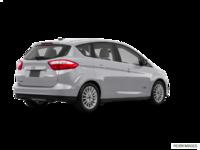 2016 Ford C-MAX ENERGI | Photo 2 | Ingot Silver