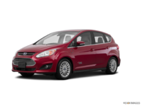 2016 Ford C-MAX ENERGI | Photo 3 | Ruby Red