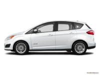 2016 Ford C-MAX SE HYBRID | Photo 1 | Oxford White