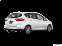 2016 Ford C-MAX SE HYBRID | Photo 2 | White Platinum