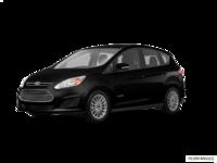 2016 Ford C-MAX SE HYBRID | Photo 3 | Shadow Black