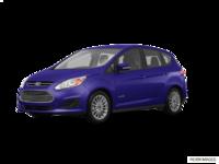 2016 Ford C-MAX SE HYBRID | Photo 3 | Kona Blue