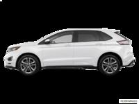 2016 Ford Edge SPORT | Photo 1 | White Platinum