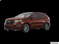 2016 Ford Edge SPORT | Photo 3 | Bronze Fire