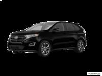 2016 Ford Edge SPORT | Photo 3 | Shadow Black