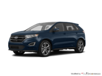 2016 Ford Edge SPORT | Photo 3 | Too Good To be Blue