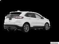 2016 Ford Edge TITANIUM | Photo 2 | White Platinum