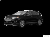 2016 Ford Edge TITANIUM | Photo 3 | Shadow Black