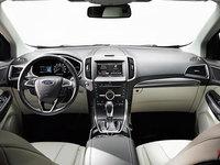 2016 Ford Edge TITANIUM | Photo 3 | Ceramic Leather