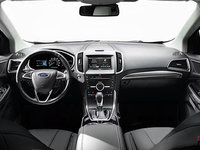 2016 Ford Edge TITANIUM | Photo 3 | Ebony Leather