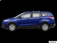 2016 Ford Escape S | Photo 1 | Deep Impact Blue