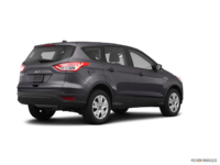 2016 Ford Escape S | Photo 2 | Magnetic