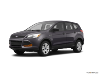 2016 Ford Escape S | Photo 3 | Magnetic