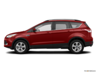 2016 Ford Escape SE | Photo 1 | Ruby Red