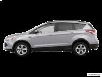 2016 Ford Escape SE | Photo 1 | Ingot Silver