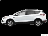 2016 Ford Escape SE | Photo 1 | Oxford White