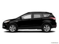2016 Ford Escape SE | Photo 1 | Shadow Black