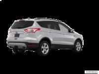 2016 Ford Escape SE | Photo 2 | Ingot Silver