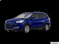 2016 Ford Escape SE | Photo 3 | Deep Impact Blue