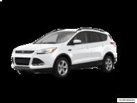 2016 Ford Escape SE | Photo 3 | White Platinum