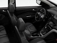 2016 Ford Escape SE | Photo 1 | Charcoal Black Partial Leather