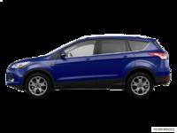 2016 Ford Escape TITANIUM | Photo 1 | Deep Impact Blue