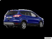 2016 Ford Escape TITANIUM | Photo 2 | Deep Impact Blue