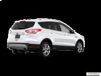 2016 Ford Escape TITANIUM | Photo 2 | White Platinum