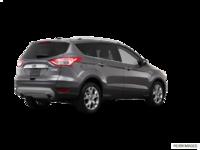 2016 Ford Escape TITANIUM | Photo 2 | Magnetic