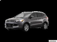 2016 Ford Escape TITANIUM | Photo 3 | Magnetic