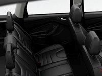 2016 Ford Escape TITANIUM | Photo 2 | Charcoal Black Partial Leather
