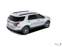 2016 Ford Explorer SPORT | Photo 2 | White Platinum