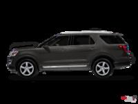 2016 Ford Explorer XLT   Photo 1   Magnetic