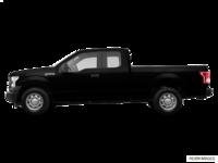 2016 Ford F-150 XL   Photo 1   Shadow Black