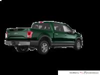 2016 Ford F-150 XLT | Photo 2 | Green Gem/Magnetic