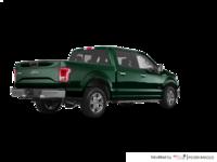2016 Ford F-150 XLT | Photo 2 | Green Gem