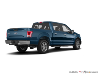2016 Ford F-150 XLT | Photo 2 | Blue Jeans