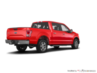 2016 Ford F-150 XLT | Photo 2 | Race Red